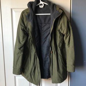 NWOT Columbia jacket!